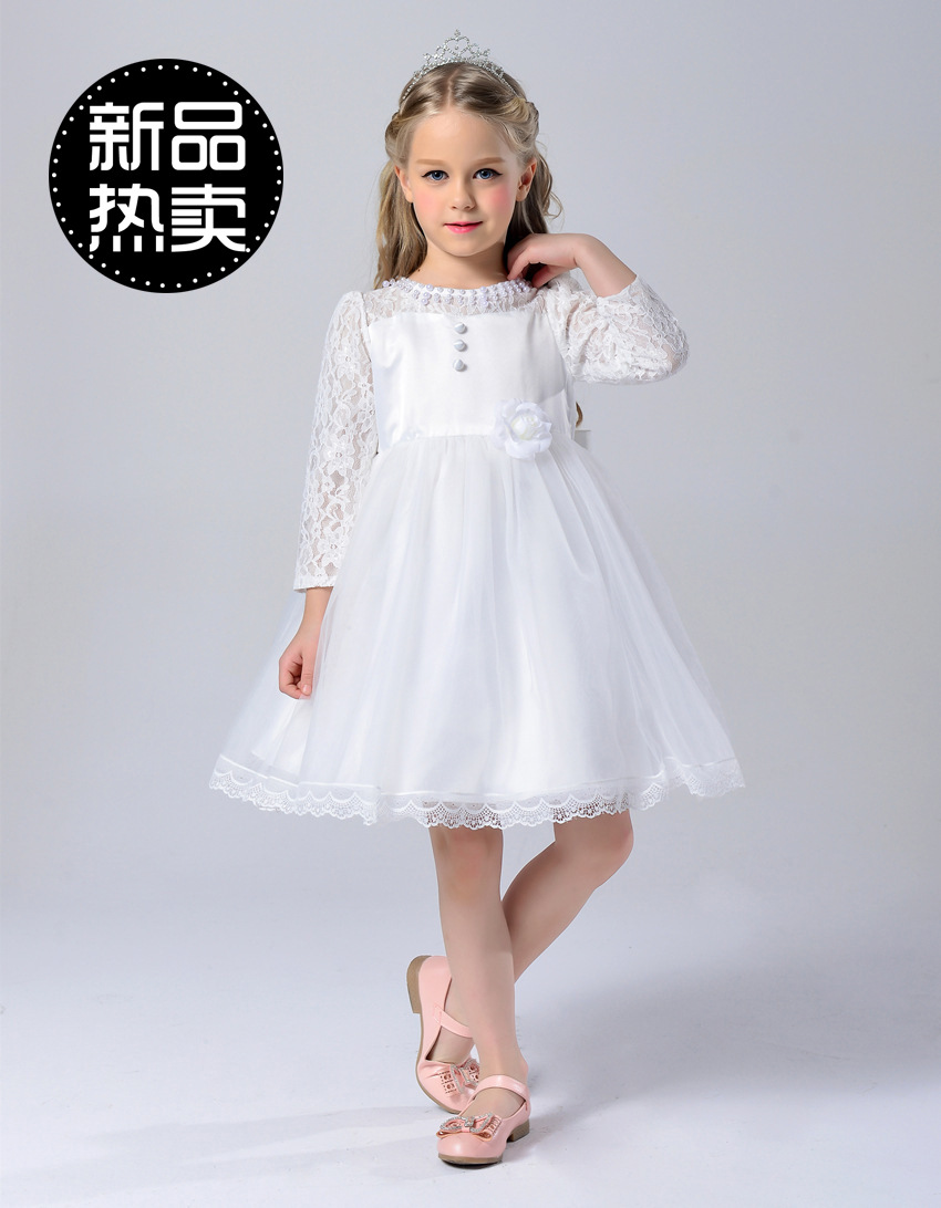 Online Get Cheap White Princess Dress -Aliexpress.com  Alibaba Group