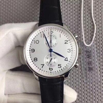 купить Imported quartz multi-function five needle men watch three-dimensional waterproof watch sports business personality style по цене 7044.43 рублей