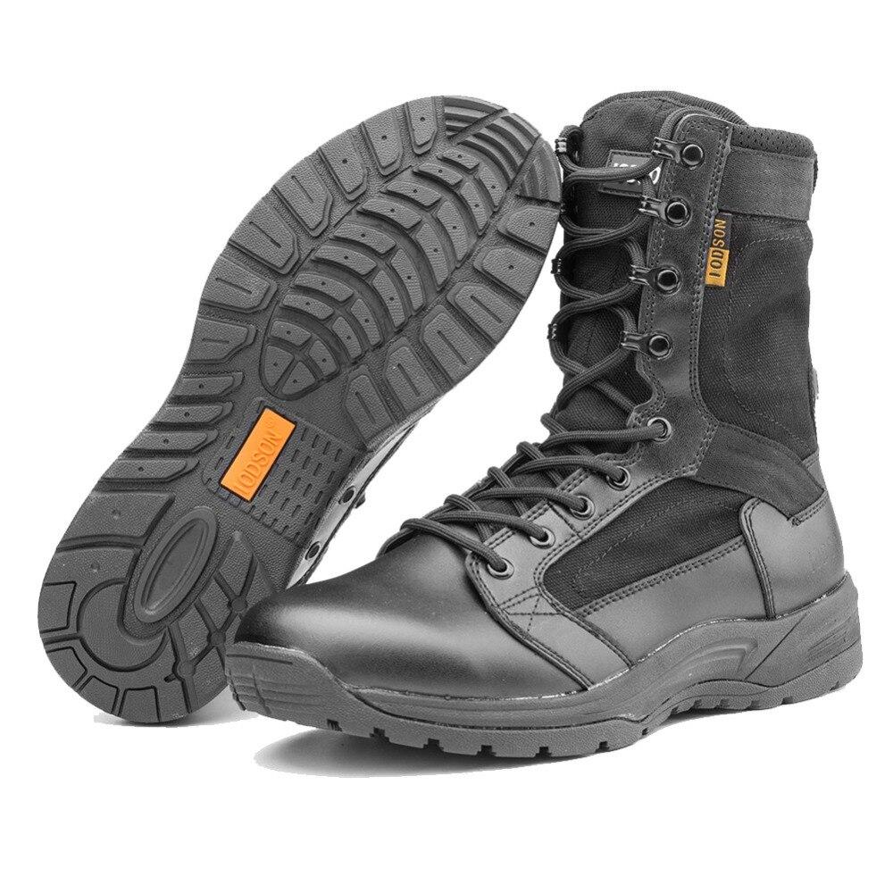 Deserto Respirável Ar inverno Livre Dos Tático Beige Tornozelo Outono Exército black De Combate Militar Homens Cores Sapatos Ao brown Botas 3 YzFpzn