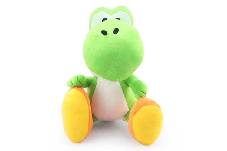 11inch Super Mario Bros Yoshi Plush Doll Toy With Tag Soft Yoshi Doll Kid's Gift 28cm 1