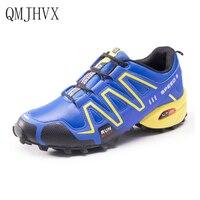 QMJHVX 2019 Hot sale Large size 39 48 casual shoes movement Shoes male Outdoor Shoes Sneakers Men zapatos de hombre Shoes men