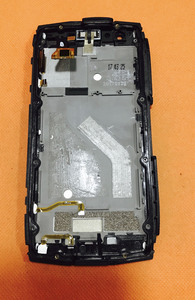 """Image 2 - Оригинальный ЖК экран + сенсорный экран + рамка для Blackview BV7000 Pro MT6750T Восьмиядерный 5 """"FHD Бесплатная доставка"""