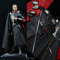 1/6 The King Aragorn II Collectible Full Set Action Figures For Gifts Toys Collections