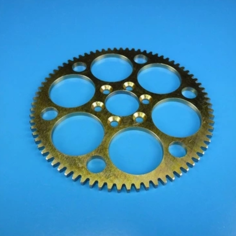 DLE200 start gear for DLE 200 engineDLE200 start gear for DLE 200 engine
