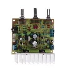 Amplificateur Conseil HIFI 2.0 compatible Double-canal LM1875 15 W + 15 W