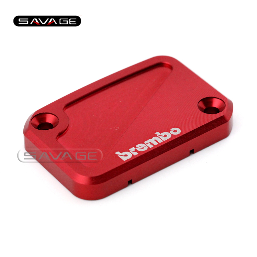 For Bajaj Pulsar 200 NS 200NS 2012 2013 2014 Red Motorcycle Front Brake Master Cylinder Reservoir Cover Cap цены онлайн