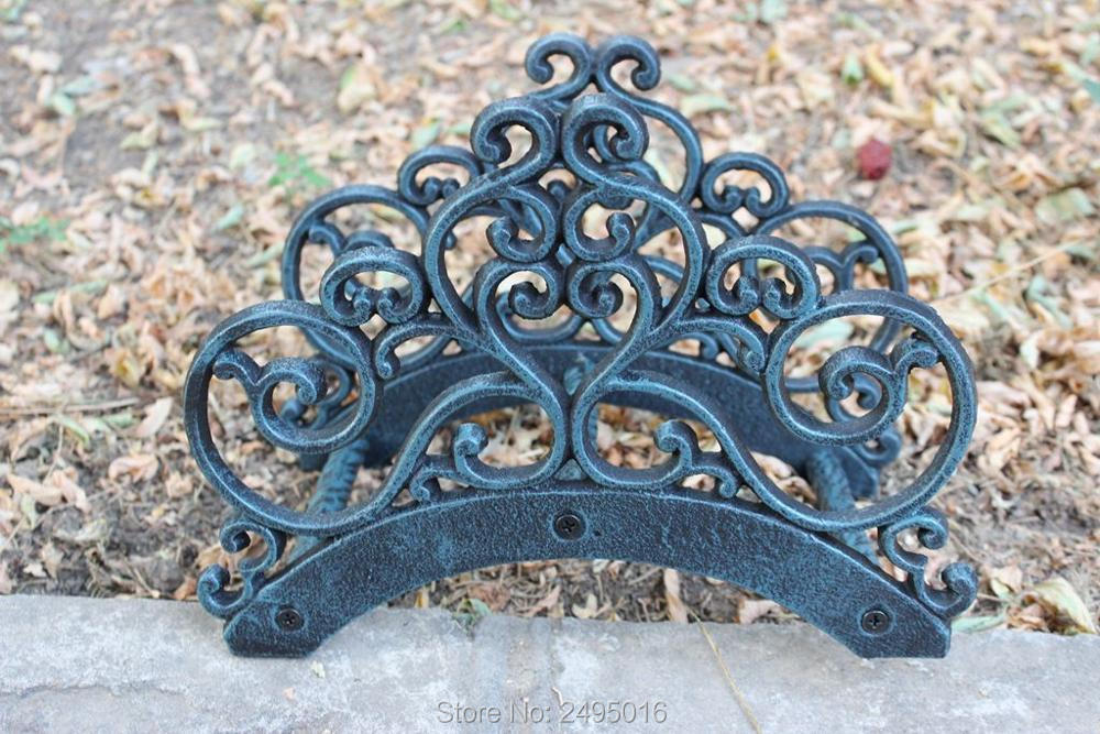 stores treasures iron size wrought fascinating decor with hose garden cage stand plant stands bird decorative in lowes of the medium