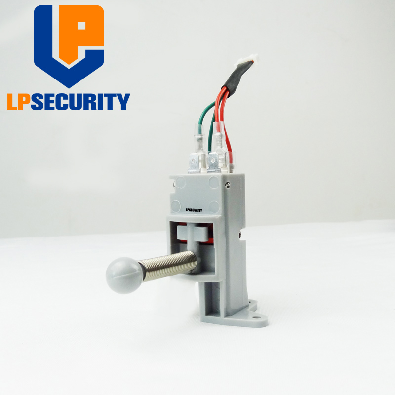 Power Supply Contact / Spring Limit Switch For Sliding Gate Opener