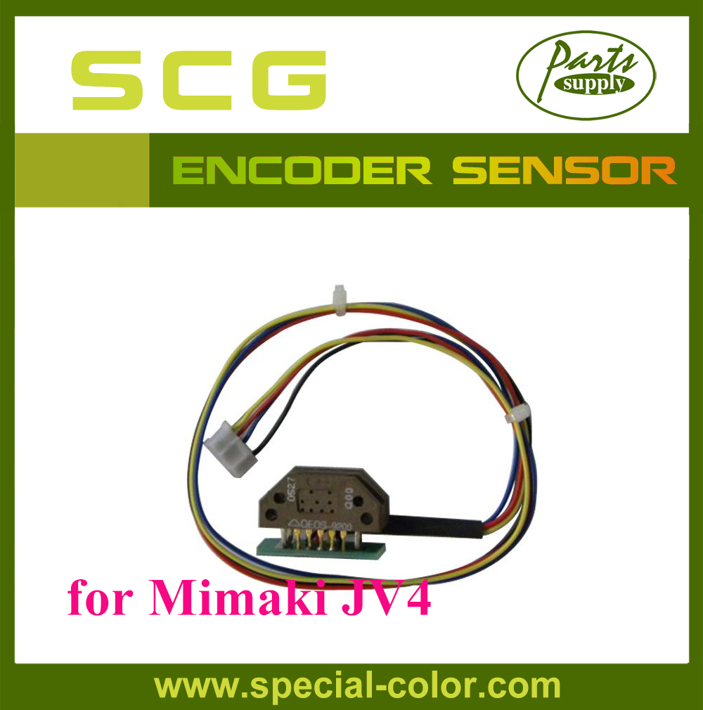 ФОТО DX4 Printer Encoder Linear Encoder Board (Encoder sensor) for Mimaki JV4 printer