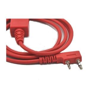 Image 5 - Original Walkie Talkie WOUXUN KG UVD1P KG UV6D KG UV8D KG UV899 KG UV9D PLUS USB Programming Cable +Programming Software CD