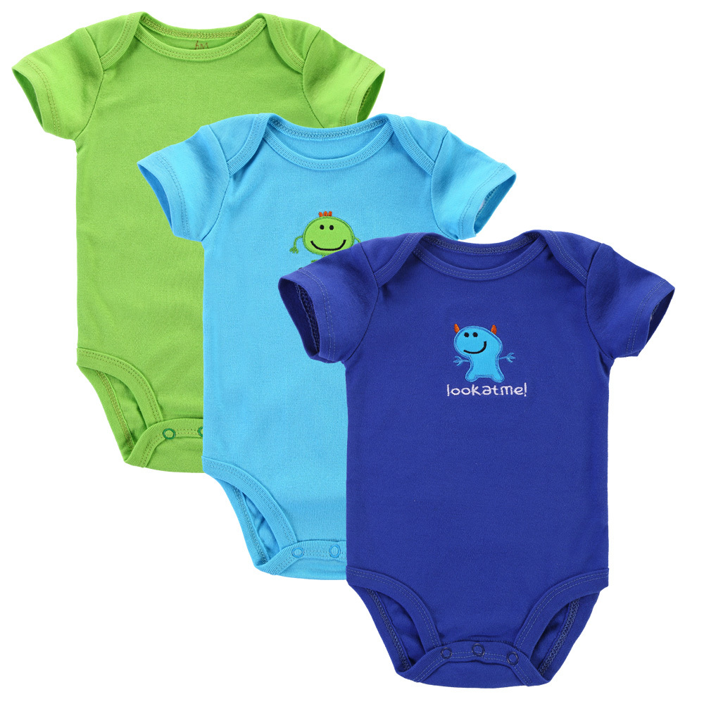 Near-Cutest-3pcslot-2017-Baby-Boys-Girls-Clothes-Infant-Clothes-Animal-100-Cotton-Newborn-Baby-Rompers-Baby-Clothing-Set-1