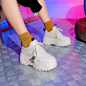 2019 Spring Fashion White Blac
