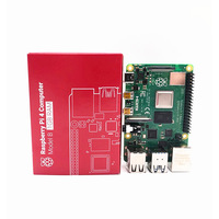 Raspberry Pi 4B Development Board Bluetooth 5.0 Dual HDMI Dual Frequency 5Gwifi/4K