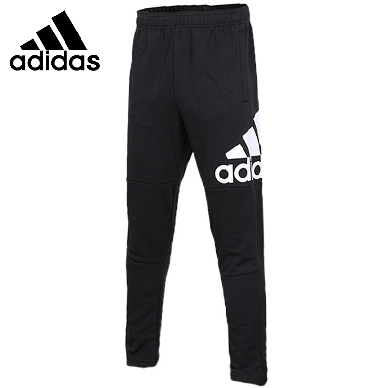 Original New Arrival 2018 Adidas ESS LOG T PN FT Men's Pants Sportswear original new arrival 2017 adidas sid spr s ft men s pants sportswear