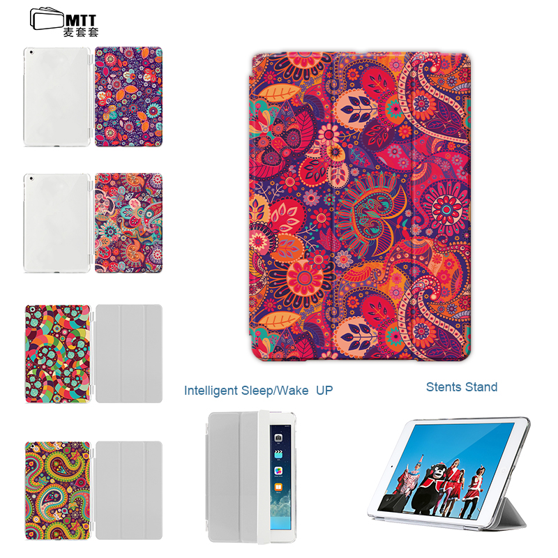 Case For New ipad 9.7 2017, MTT Fashionable PU Leather Slim Designer Tablet Smart Cover For Apple iPad 5 Air iPad6 Air 2 Retina for apple ipad 2 ipad 3 shockproof case kenke cover for ipad 4 retina smart case slim designer tablet pu for ipad 4 case