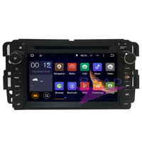 TOPNAVI 4G 32GB Android 8 0 Car DVD Player For GMC Yukon Tahoe Acadia Chevrolet Tahoe