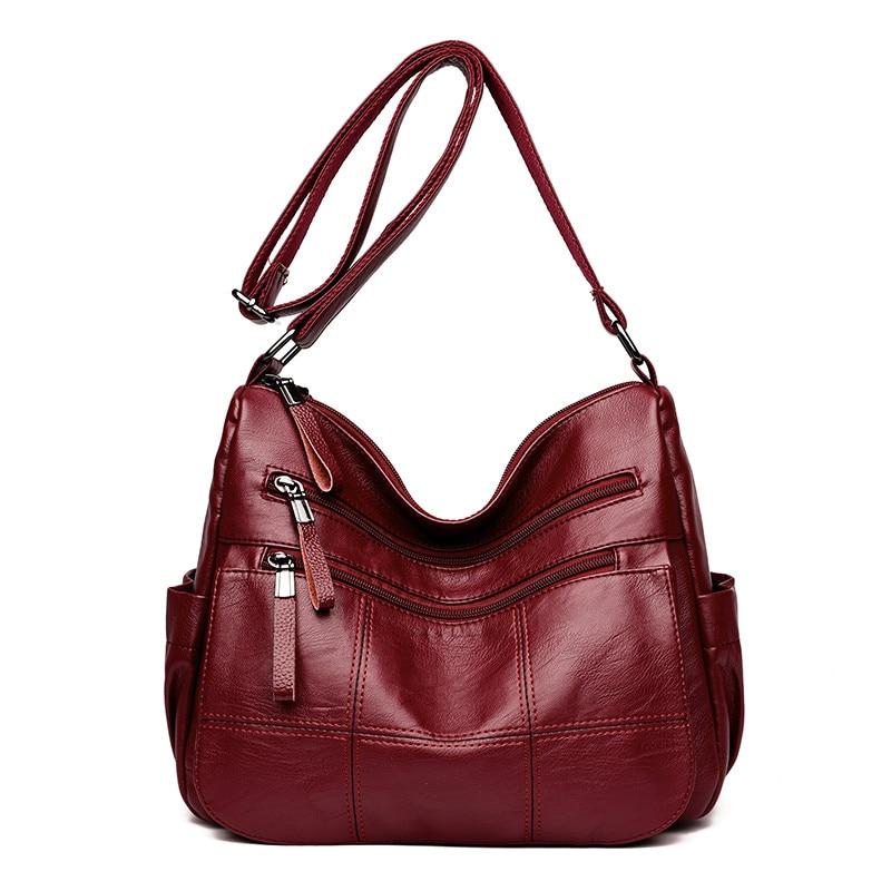 mulheres 2018 sac a principal femme bolsas
