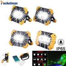 100 Вт высокой мощности 8800ma светодиодный портативный прожектор