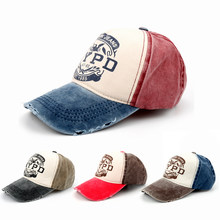 Gorras de béisbol mujeres niñas Ponytail Snapback letras NYPD sombreros  Casual lavado algodón deporte al aire 760453e6eb1