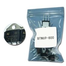 1 шт. BTW69-800 тиристорный TO3P SCR 800 в 610A новое и оригинальное IC