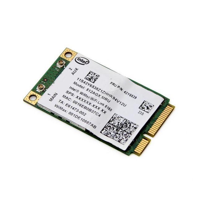 драйвер для intel wimax 5150