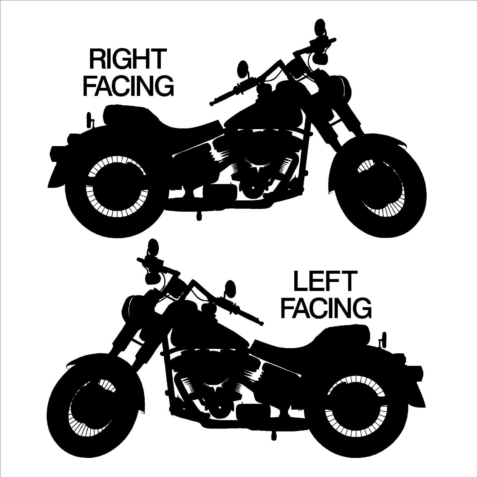 Aliexpress.com: Compre G142 HARLEY DAVIDSON MOTO CHOPPER Vinyl Wall Art Sticker  Decal Crianças Quarto Adesivos De Parede Decoração Mural Para Decoração De  ... Part 42