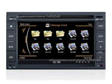 For KIA Spectra 2000~2006 – Car GPS Navigation DVD Player Radio Stereo TV BT iPod 3G WIFI Multimedia System