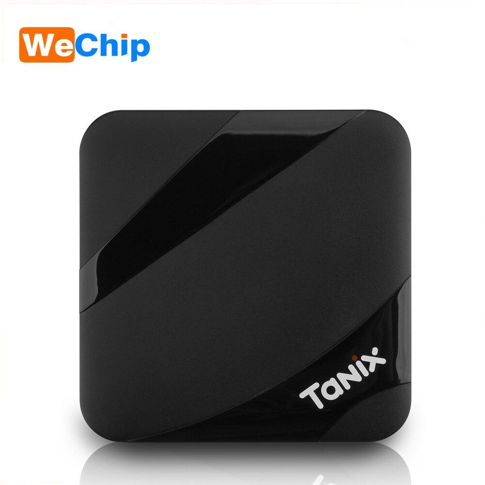 лучшая цена TX3 MAX Amlogic S905W Smart Android 7.1 TV Box 2GB 16GB HDMI 2.0 H.265 4K Media Player Bluetooth 4.0 Set-Top Box PK x96 MINI