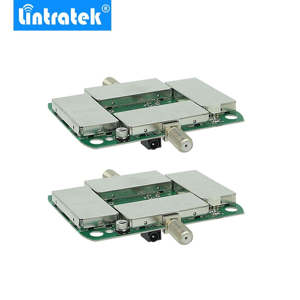 2pcs/lot 3G UMTS 850Mhz Repeditor (Band 5) Signal Repeater Main Board Mini Mobile Phone Signal Booster Motherboard Wholesales .
