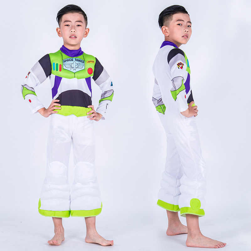 000a270c3606a High cotton 3 7 Years Halloween kids Toy Story Buzz Lightyear role ...