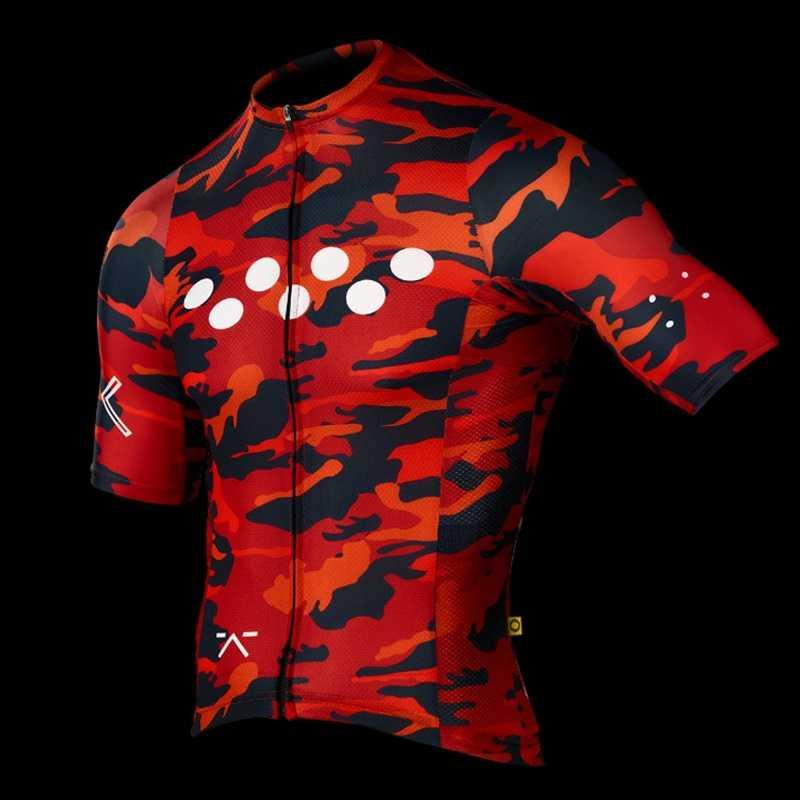 2019 Team Pedla cycling jersey men aerodynamic fit short sleeve MTB cyclist  racing sport wear Summer b90c2d241