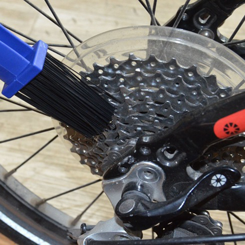 fietsketting onderhoud