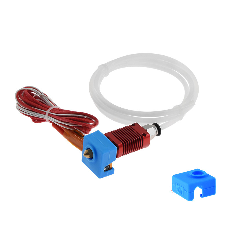 2PCS Creality 3D CR-X 0.4 MM Hotend Extruder Nozzle For 3D Printer