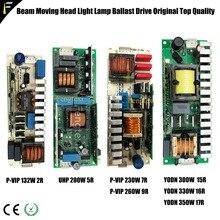 1R 100W 2R 132w Ballast Driver 5R7R10R15R Beam Stage Light Lighter Power Electronic Rectifier Drive 200w 230w 330w 440w