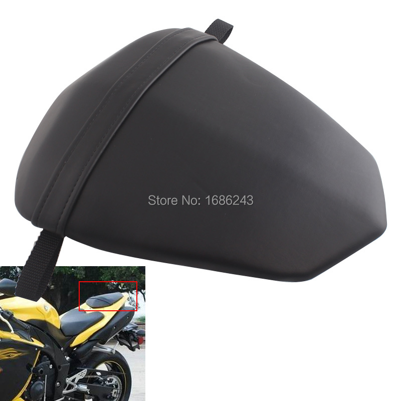 For Yamaha R1 2009 2010 2011 2012 2013 2014 Rear Passenger Seat Cushion Pillion