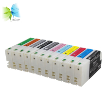 Winnerjet 11 color 350ml Compatible full dye Ink Cartridge for Epson stylus pro 7900 9900 7910 9910 printer
