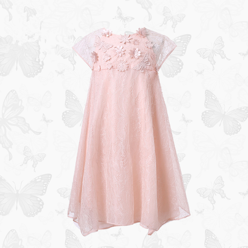 1 Girls Dress with Handmade Dragonfly 2017 Brand Princess Dress Long Sleeve Robe Fille Clothes Kids Dresses 141 Girls Dress with Handmade Dragonfly 2017 Brand Princess Dress Long Sleeve Robe Fille Clothes Kids Dresses 14