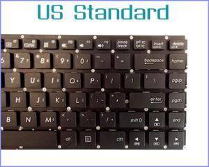 Английская версия клавиатуры для ноутбука ASUS VivoBook F402C X402 S400CB X402C X402CA S451 S451E S451L S451LB без рамки