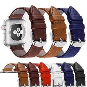 Watch Band for Apple Watch Series 4 3 2 1 Strap for Iwatch 38mm 42mm Bracelet Smart Accessories Wrist for Apple Watch Bands 42mm