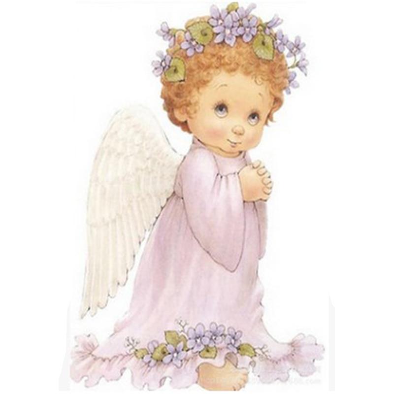 Похожие люди, картинки с ангелочком для девочки