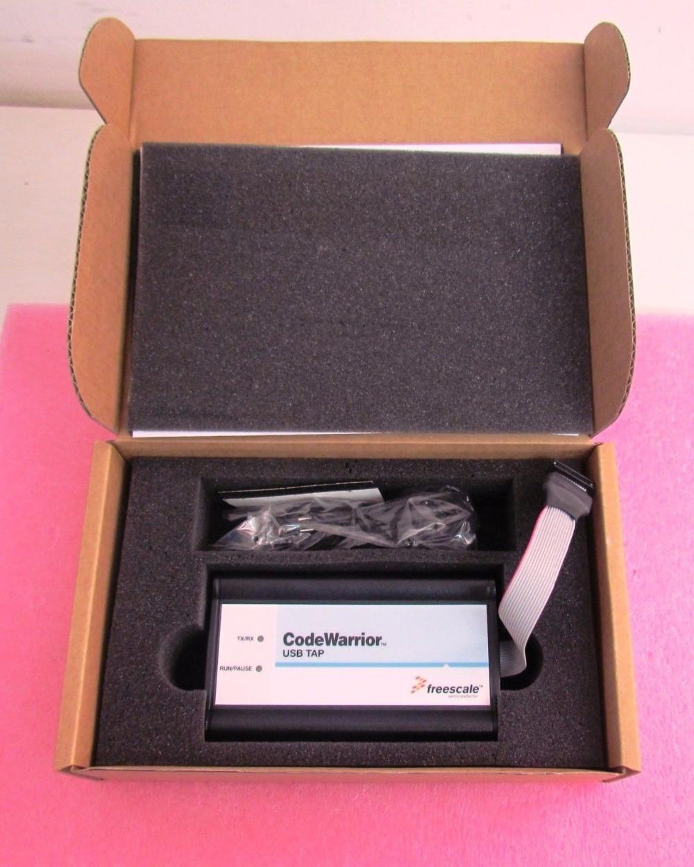 FREESCALE Simulator CodeWarrior USB TAP CWH-UTP-STC-HE STARCORE