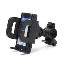 Universal 360 degrees Motorcycle MTB Bike Bicycle Handlebar Mount Holder for Ipod Cell Phone GPS stand holder for iphone samsung