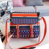 Stylish Brand Women Messenger Bag 2019 New Female Shoulder and Crossbody Bag Summer Autumn Women Designer Bags