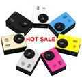 Micro USB v2.0 VGA Спорт Камеры 2 ''экран Циклическая Запись, 4X Цифровой Зум Спорт Действий Камеры HD Водонепроницаемый ЦИФРОВОЙ Видеокамеры