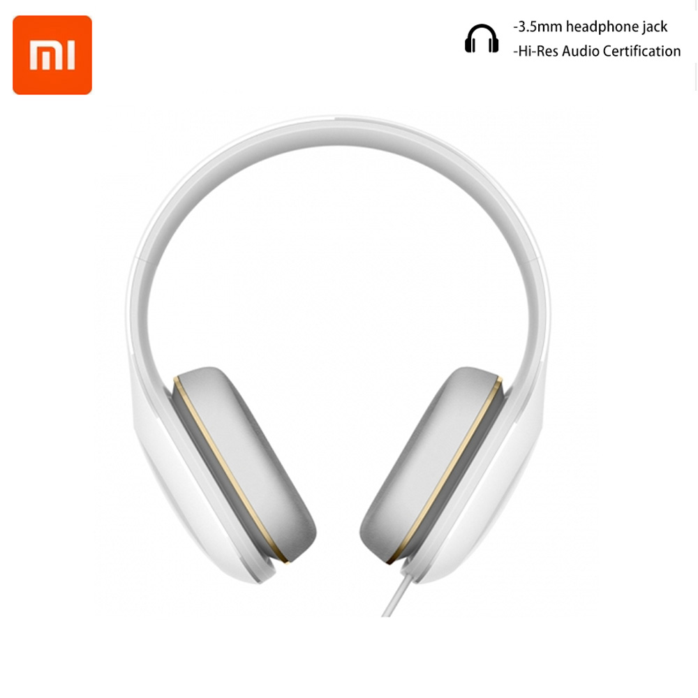 все цены на Original Xiaomi Mi Headphones Easy Version Headset Comfort Easiness headphone for xiaomi mobile phone music with Smart mi mic онлайн