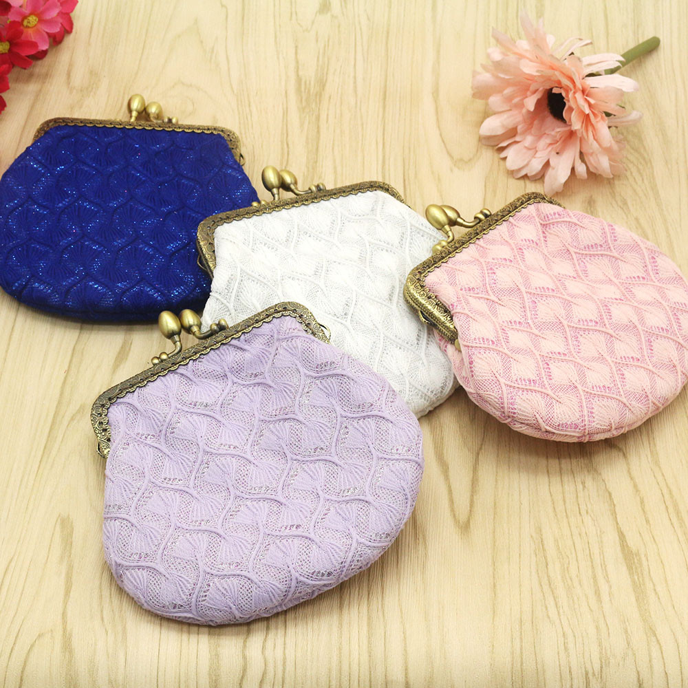NewBrand new Coin Purses Hot Women Lady Retro Vintage Flower Small Wallet Hasp Clutch Bag For Lady Gift carteira masculina
