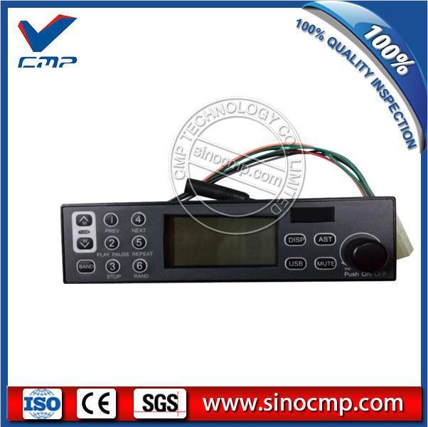 14527160 excavator radio for volvo EC210 EC240