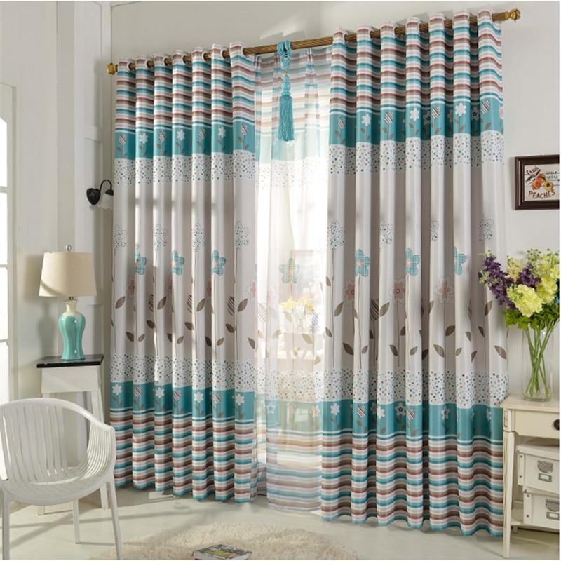 B b chambre rideaux achetez des lots petit prix b b - Rideau chambre garcon bleu ...