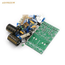HPX Headpone amp Power amplifier power supply DIY kit base on SIGM A22 PSU circuit +/-30V