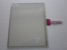 GT/GUNZE USP 4.484.038 G-27 Touch Glass Panel for HMI Panel & CNC repair~do it yourself,New & Have in stock